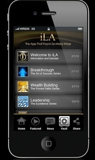 mobile app make income and get personal development